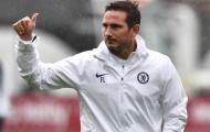 3 thuyền trưởng mà Lampard 'dành sự tôn trọng': Không có Mourinho