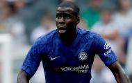 Sao Chelsea chia sẻ về cách hàng thủ cải thiện theo thời gian