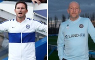 Chuyên gia chỉ ra sai lầm lớn nhất của Lampard trước Leicester