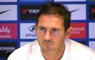 Frank Lampard cảnh báo học trò trước trận đấu với Norwich
