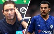 Lampard hẹn ngày trở lại của sao Chelsea