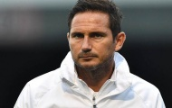 Frank Lampard chia sẻ thách thức tại Champions League khi bị cấm chuyển nhượng
