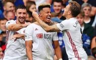 'Tôi thực sự hạnh phúc khi ghi bàn vào lưới Chelsea'