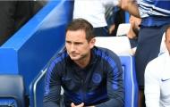 Lampard chỉ ra những điều Chelsea cần khắc phục