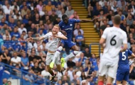 Sao trẻ Chelsea nhận lời khen sau trận đấu ra mắt