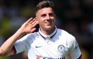 Chelsea thời Frank Lampard: Hazard mới của The Blues đã lộ diện
