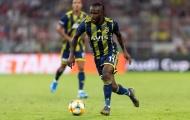 Fenerbahce không gia hạn hợp đồng với sao Chelsea