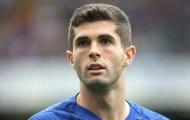 Chelsea được khuyên: 'Tôi sẽ tin dùng cậu ấy, cậu ấy tốt hơn Willian'