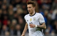 Đây, những lý do Marco Reus sẽ 'gây bão' tại World Cup 2018