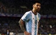 Messi sẽ bị đốt áo và ảnh nếu thi đấu tại Israel