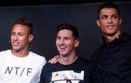 Real có thể sống tốt khi không có Ronaldo