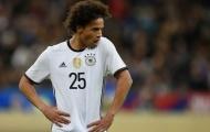 Sane xứng đáng bị loại khỏi tuyển Đức