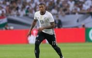 Juventus giành 'Nỗi thất vọng' của tuyển Đức với Man Utd