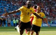 Hazard hưởng lợi lớn từ Lukaku