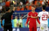 VAR đã làm giảm cơ hội vô địch của Bồ Đào Nha trong 120 giây ra sao?
