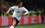 Rio Ferdinand, Alan Shearer xát muối vào thất bại của tuyển Đức bằng nhận định 'gây bão' về Leroy Sane