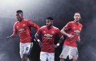 Cuối cùng Mourinho đã có chữ ký mình cần để giải quyết vấn đề của Man Utd