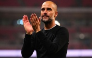 TIẾT LỘ: 2 đội bóng Guardiola muốn dẫn dắt sau khi rời Man City