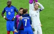 'Pháp sẽ không lặp lại sai lầm ở Euro 2016'