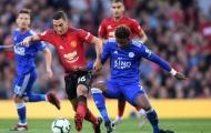 Giành 3 điểm, fan Man Utd vẫn đòi 'tống khứ' một cái tên đá chính