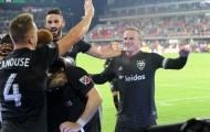 Rooney gây chấn động MLS với siêu phẩm kiến tạo 'không tưởng'