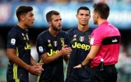 Chấm điểm Juventus: Ronaldo xếp dưới 3 cái tên