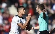 CHÍNH THỨC: FA 'gieo sầu' cho Tottenham trước thềm trận chiến M.U