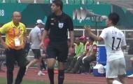 U23 Việt Nam nên mừng vì buộc Hàn Quốc phải thắng theo cách này