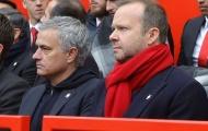 Ed Woodward CẢNH BÁO Mourinho 4 cái tên bất khả xâm phạm tại M.U