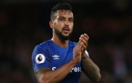 Walcott bị mỉa mai khi tuyên bố Everton sẽ vào top 4