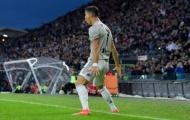 5 điểm nhấn Udinese 0-2 Juventus: 4 phút định mệnh và Thông điệp đanh thép CR7
