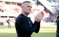 Tiết lộ lí do thực sự khiến Rooney không muốn quay lại châu Âu chơi bóng