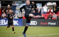 Rooney 'phá đảo' MLS, giúp đội nhà lập chiến tích không tưởng