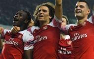 Toàn thắng 11 trận, Emery nói gì khi sắp xô đổ kỷ lục 31 năm?