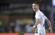 Ronaldo lập siêu phẩm, Juventus ngược dòng vượt ải Carlo Castellani