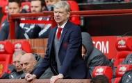 Wenger thừa nhận 3 điều nhớ nhung ở Arsenal