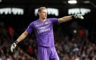 Arsenal thua đau, Emery vẫn ca ngợi 1 học trò 'hoàn hảo'
