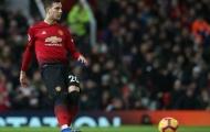 Mourinho: 'Ngoài Man Utd, chẳng CLB nào dám mua Dalot'