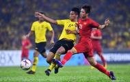 'Kẻ đóng thế' Malaysia van nài CĐV đừng làm điều này với mình