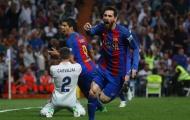 Messi chỉ ra nguyên nhân lớn nhất khiến Real tụt dốc thảm hại