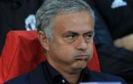 NÓNG: Mourinho từ chối lời mời trở lại đội bóng cũ