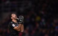 Buffon: 'Tôi đã phải chịu đựng sự tuyệt vọng và những cơn hoảng loạn'