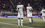 Ronaldo dự bị, Juventus khai màn năm 2019 mỹ mãn