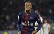 PSG thất bại muối mặt, Mbappe gửi thông điệp bất ngờ đến Man Utd