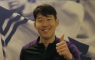 Tỏa sáng rực rỡ, Son Heung-min gửi thông điệp đặc biệt bằng tiếng Việt