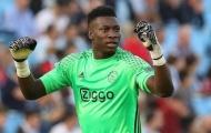 'Gã khổng lồ trắng' tìm thủ môn thay thế, M.U có người thay De Gea?