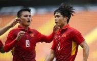 Điểm tin bóng đá Việt Nam sáng 23/02: Đây! lý do Quang Hải chưa xuất ngoại như Công Phượng, Xuân Trường
