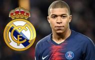Tiết lộ: Mbappe đã đồng ý đến Real nhưng 'lật kèo' vì Ronaldo