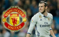 'Man Utd tốt với Bale hơn là Real'