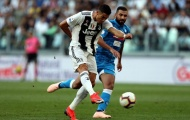 02h30 ngày 04/03, Napoli vs Juventus: Trận chiến vì danh dự